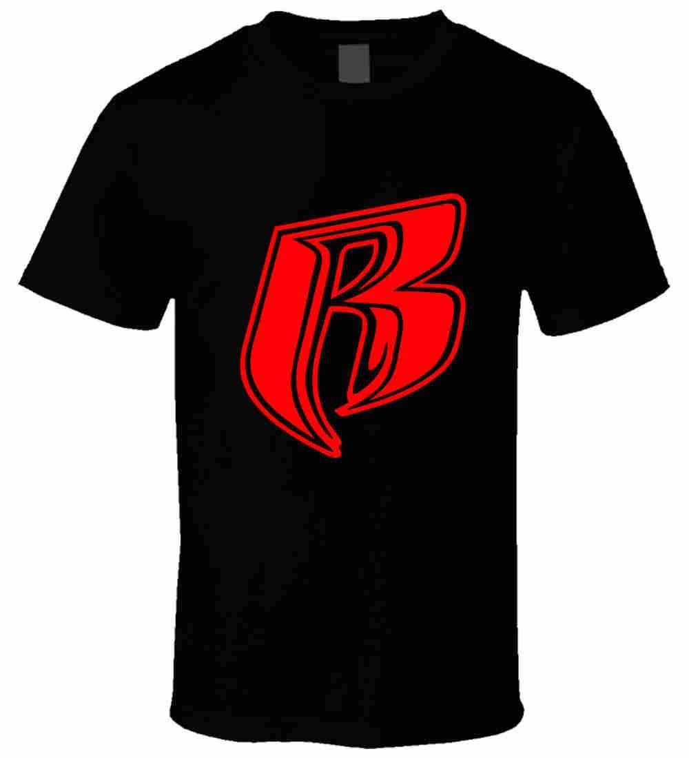 RUFF RYDERS 2 T-shirt Noir-