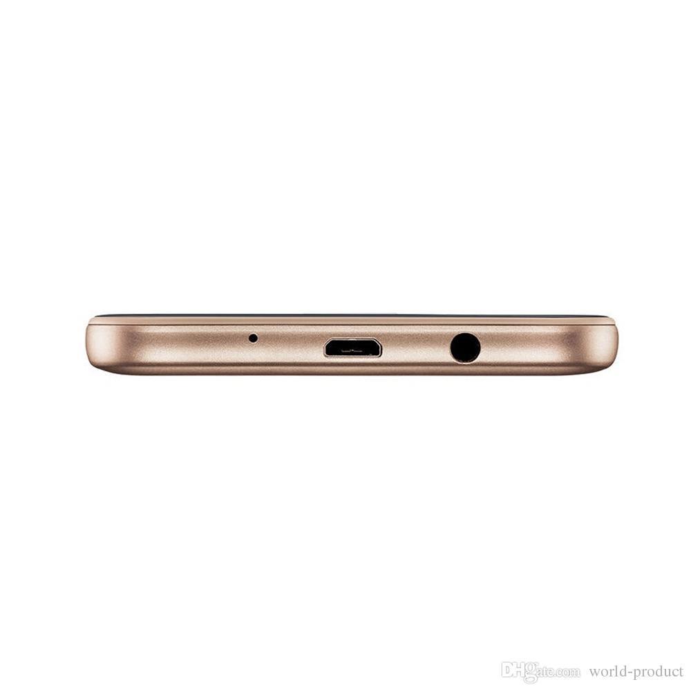 Yenilenmiş Samsung Galaxy On5 2016 G5700 4G LTE 5.0 inç Çift SIM Octa Çekirdek 3 GB RAM 32 GB ROM 13MP Android SmartPhone