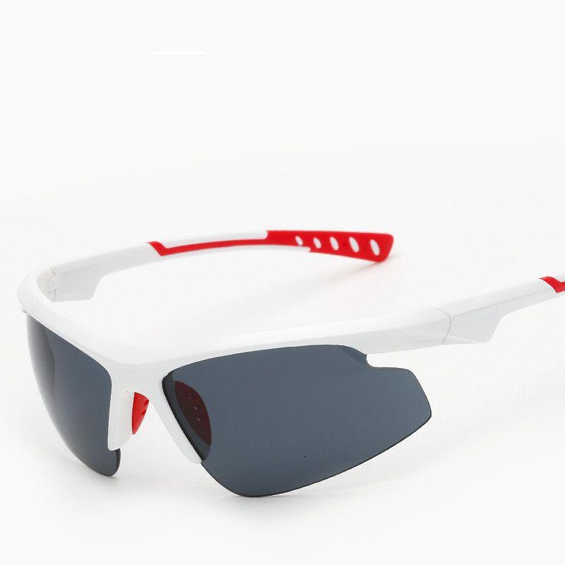 UV400 Radfahren Brillen Outdoor Sports MTB Bike Brille Windproof Gläser Motorrad Sonnenbrille