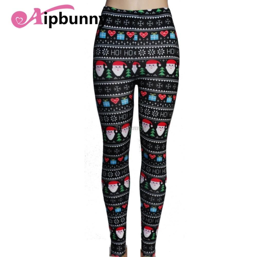 7383dab7b0 2019 Gym Christmas Push Up Joggers Compression Tights Fitness Leggings Yoga  Pants Running High Waist Women'S For Working From Hineinei, $39.4 |  DHgate.Com