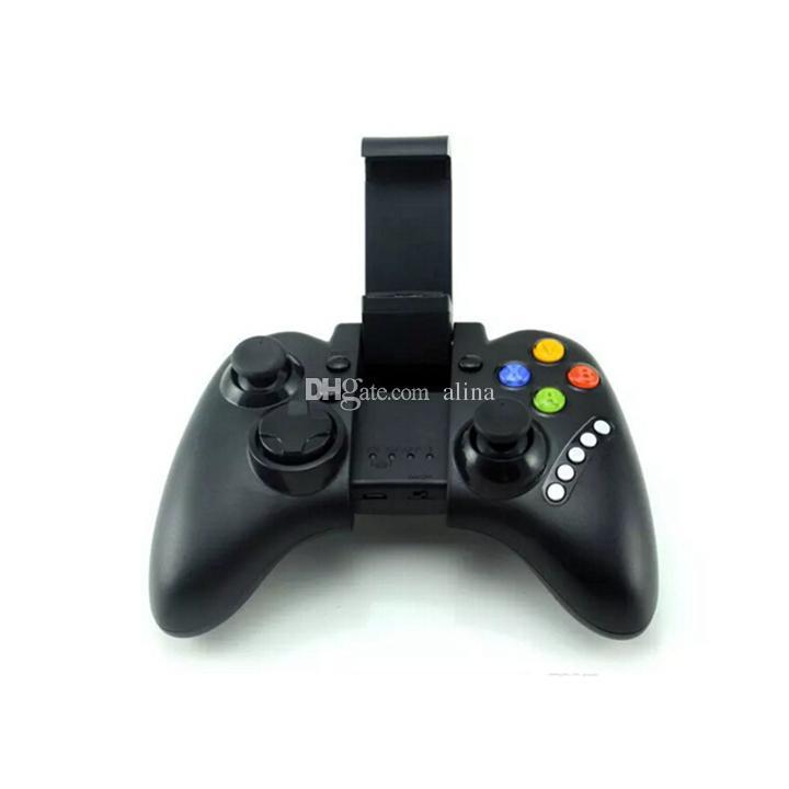 IPEGA PG-9021 Clássico Sem Fio Bluetooth V3.0 Gamepad Controlador de Jogo Gamepad Joystick para Android / iOS Jogos de PC