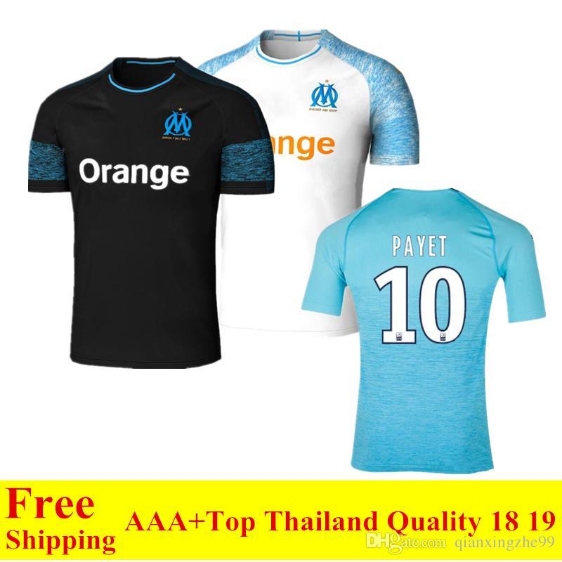 tenue de foot OM online