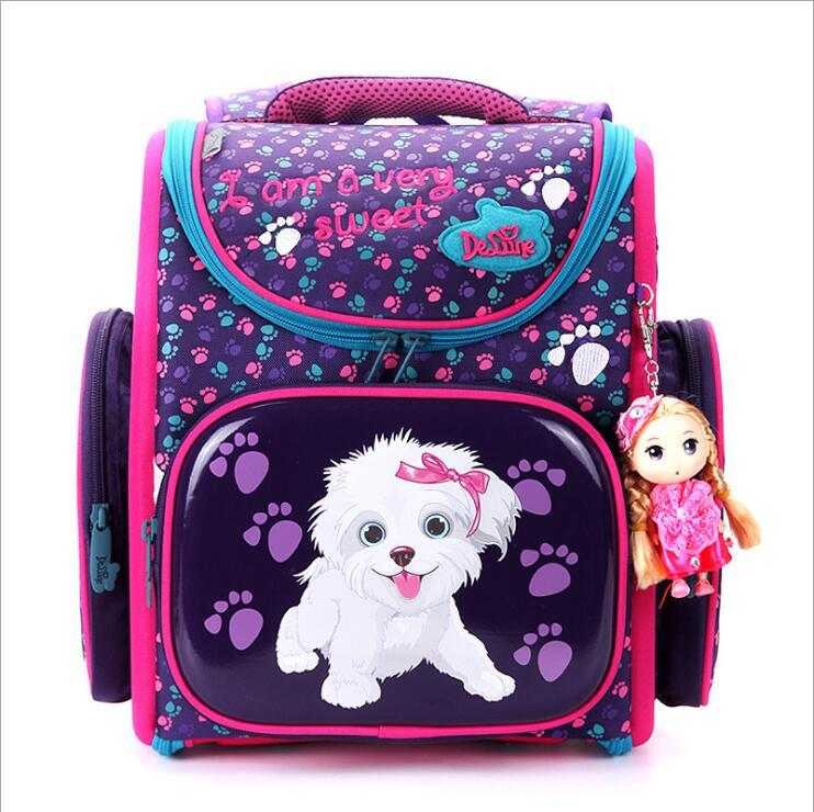Top Quality Children School Bags For Girls