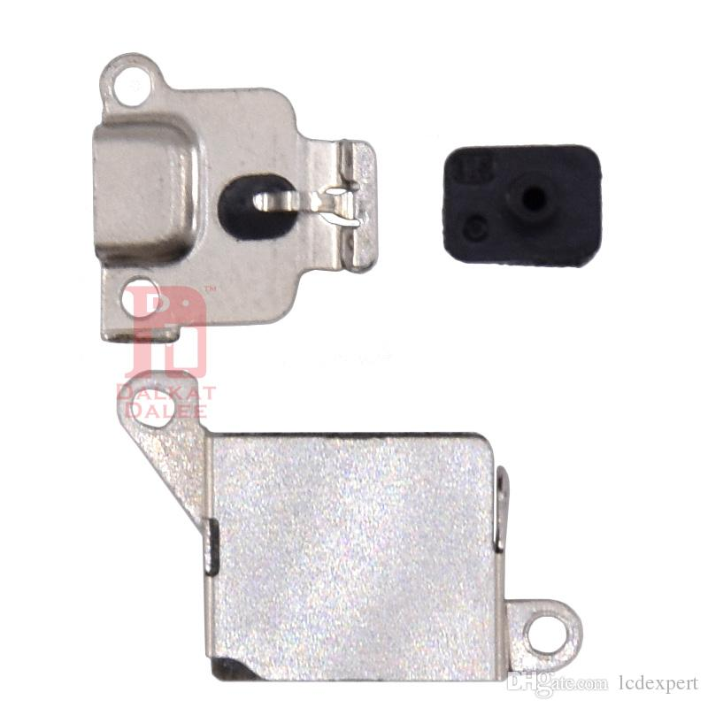 Full Inner Small Holder Bracket Shield Plate For iPhone 5C Metal Iron Body Parts Set Kit Phone Parts