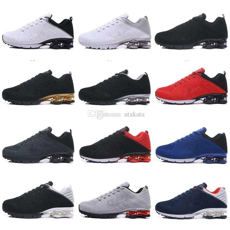 b9fcbfd3348 Newest Women Mens Shox 628 Designer Woven Surface Shoes Gold Airs ...