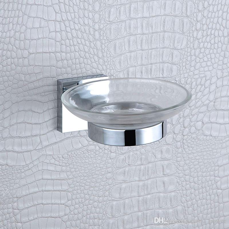 Chrome Soap Dishes Holder USU304 Stainless Steel & Copper Wall ...