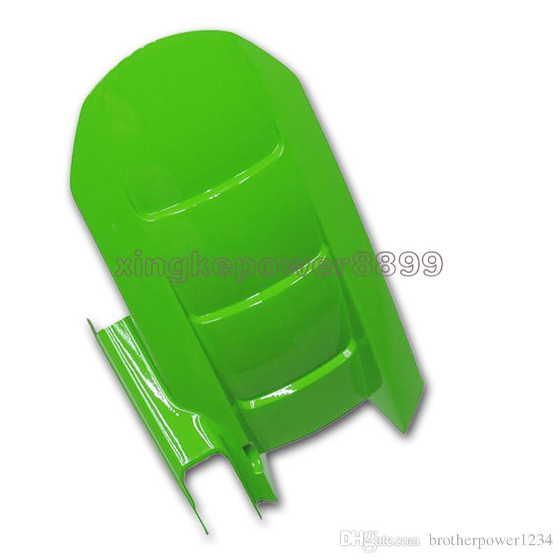 ABS Injection Full Fairings For Kawasaki ZX6R 636 2003 - 2004 Gloss Green New