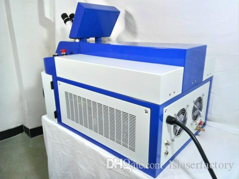 Welding Machine For Sale >> 2019 200w Hot Sale Laser Welding Machine For Jewelry Table Type