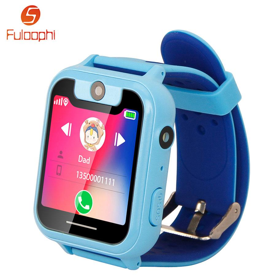 6059cfb95 ... Children Watches For Boys Girls S6 1.54 Inch Touch Screen Smart  11 Top  Smartwatches for Techie Tots to Teenagers ...