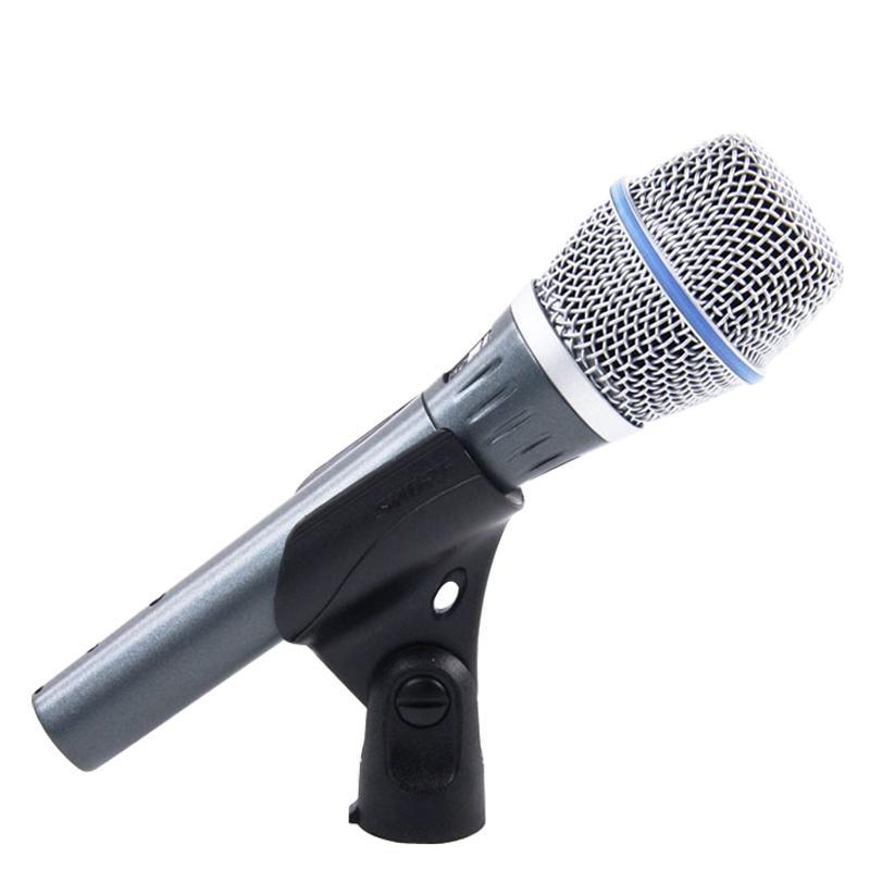 Mikrofon Mischpult Beta87c Xlr Verdrahtete Handheld Vocal Dynamische ...