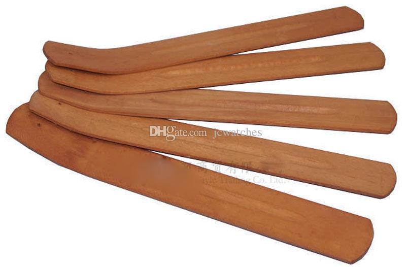 عادي الخشب الطبيعي البخور عصا الرماد الماسك الموقد حامل البخور عصا حامل ديكور المنزل الشحن مجانا