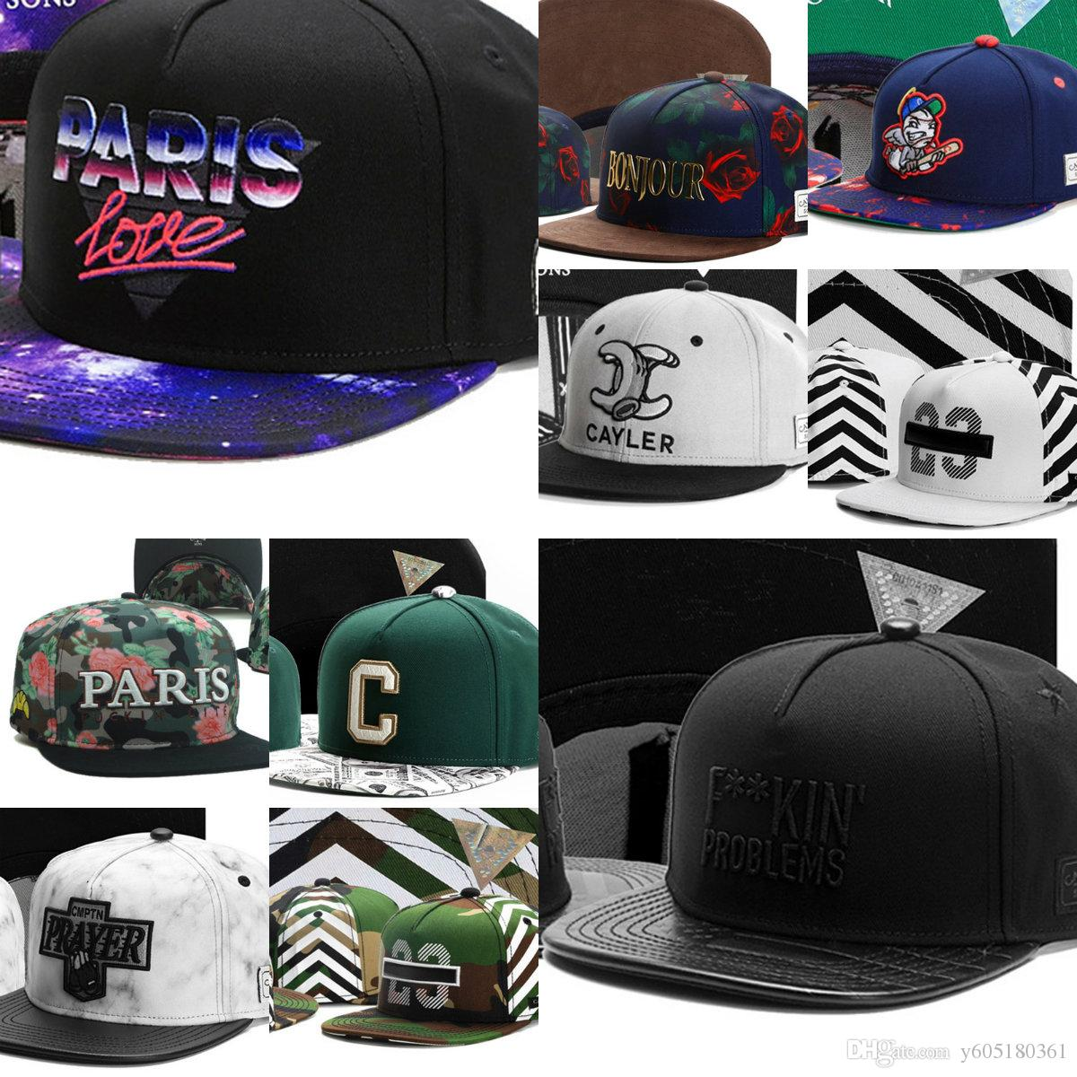 6ef30cb6d0d Brand Designer Hat Fitted Baseball Caps Blue Mens Women Luxury Snapback Hats  For Men Snapbacks Hip-hop Basketball Cap Cappelli Red Black Hats Snapback  Men ...