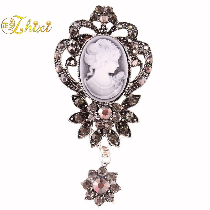 246152df5ce 2019 ZHIXI Simple And Stylish White Shiny Zircon Jewelry Brooch Simple And Stylish  Brooches For Women Fashion Gift Ginkgo Leaves B81 From Daliangzhou, ...