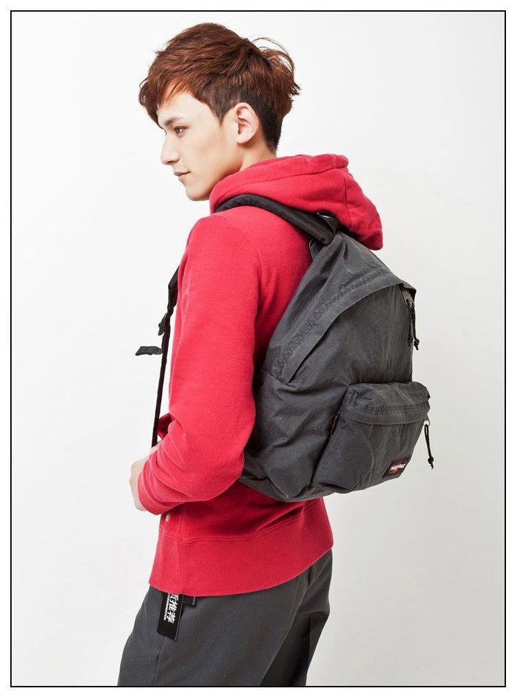 0649358bef 2019 Fashion Eastpack Sac A Dos Femme Homme School Bags Cartable Bag Rusk  East Pack Backpacks Mochilas Backpacks Bags From Wangbeiche, $41.43|  DHgate.Com