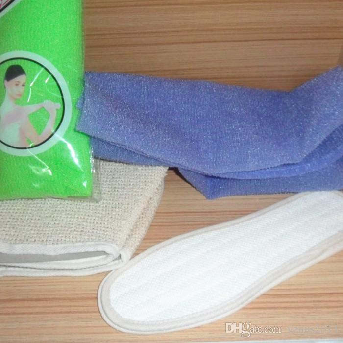 High Quality Salux Japanese Beauty Skin Wash Towel Cloth Beauty Towel Exfoliating Washing Cloth Skin Wipes free ship