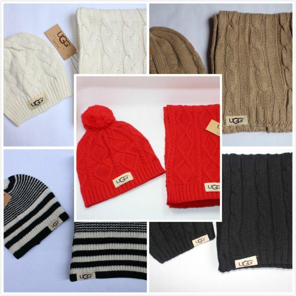 2fc4739d13d1e 2018 Unisex Winter Brand Fashion Classic Men Knitted Hat Beanies ...