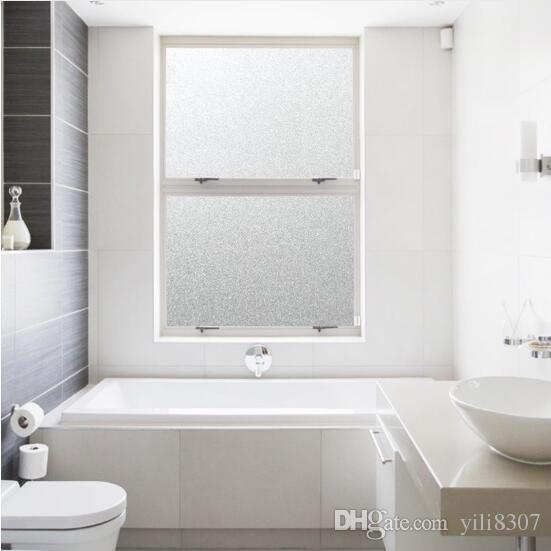 Acheter 045 5 M Opaque Fenêtre En Verre Givré Confidentialité