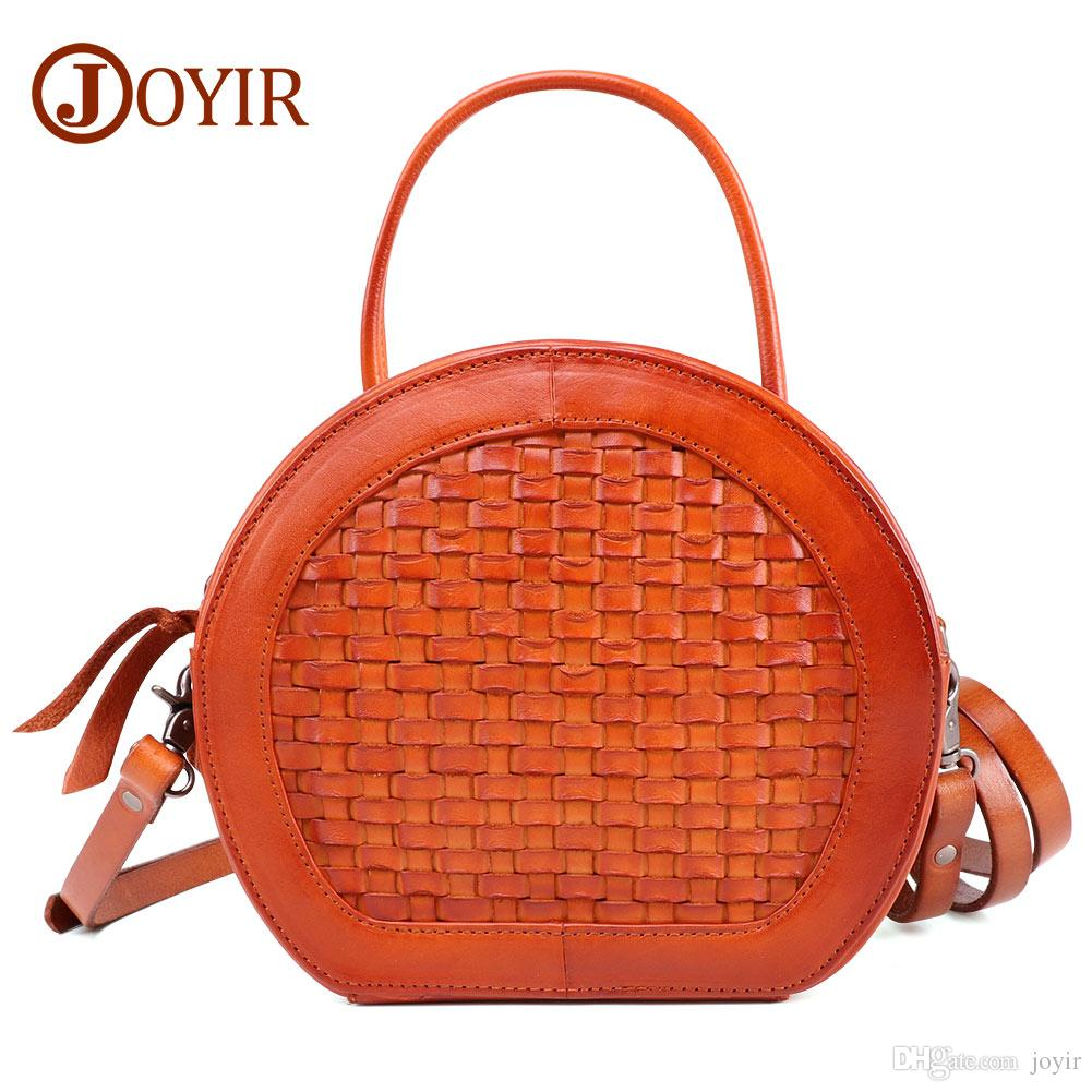 a426eddd34 Wholesale Women Bag Female Handbags Genuine Leather Shoulder Bag ...