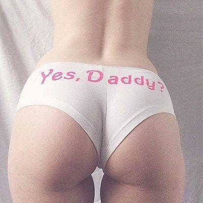 Donne Sì, papà? Mutande senza cuciture Lingerie senza mutande Mutande intimo mutandine