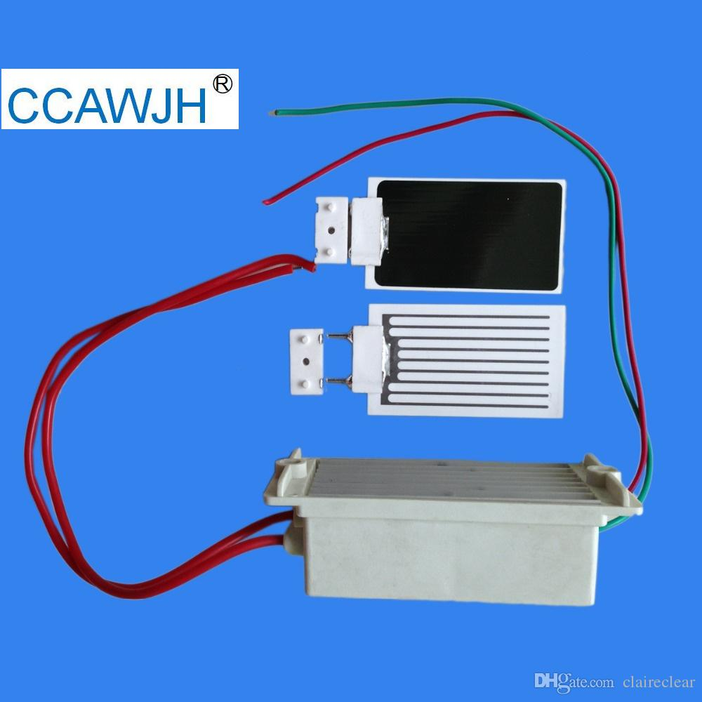 Ozone Generators Diy Various Starts Simple Ends Up With 5 Kv 3g H 220v Generator Tube Circuit Board Air And Water Ceramic Plate Plug In Type 7g Easy To Install Effective Deodorizer Eco Friendly No Second Pollutants