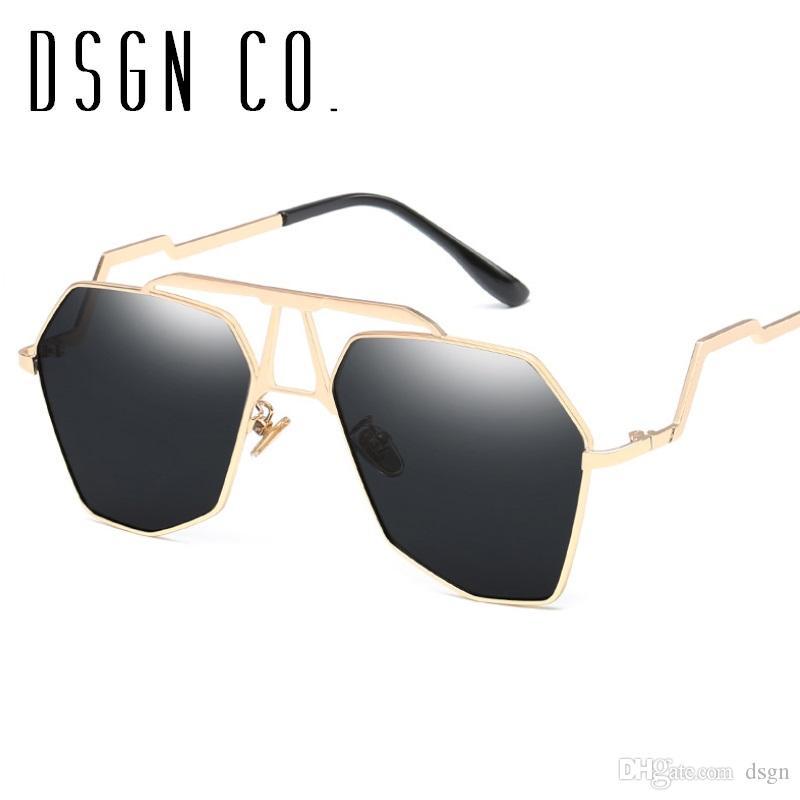 Gafas Sol Steampunk Co2018 Modernas Compre Para Dsgn De Góticas UMVSzp