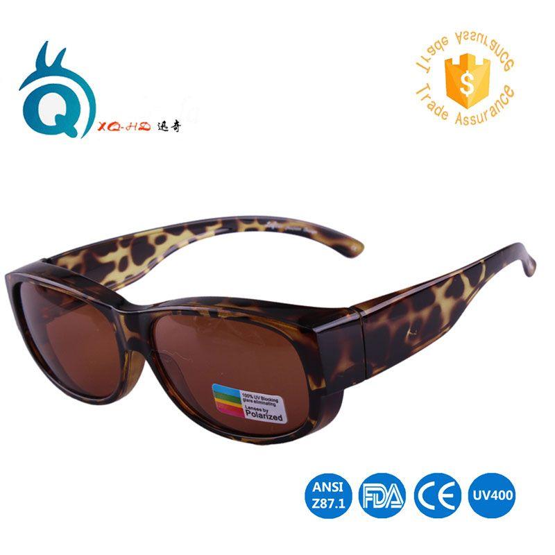 42ece5412e58 2019 Glasses For Outdoor Sports Polarized Lens Covers Sunglasses Fit Over  Sun Glasses Wear Over Prescription Glasses From Fashionist