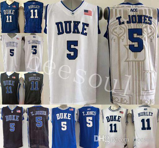 e06c201ed5d ... duke blue devils 5 tyus jones jersey college men 12 justise winslow 2  quinn cook 4
