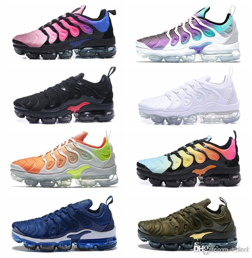 cheap sast 2018 New Vapormax TN Plus Silver Traderjoes Running Shoes Colorways Male Pack Chaussures Sports Vapor Tns Mens Trainers Designer Sneakers cheap sale purchase free shipping release dates 9df2aVoB4