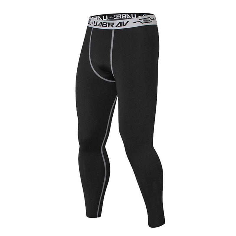230e57092f3 Man s Compression Basketball Pants Sports Tights Running Trousers ...