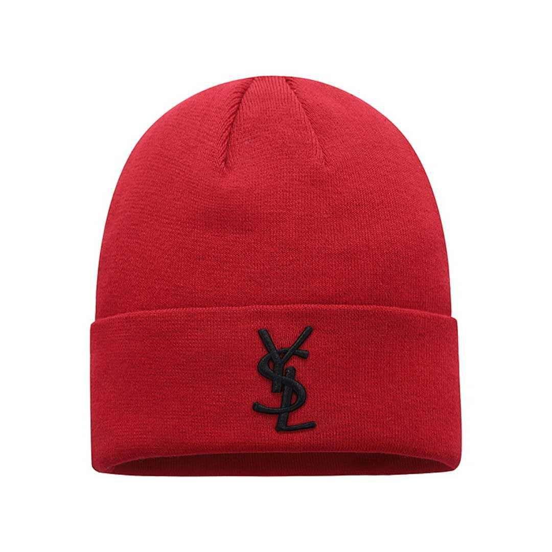 Compre Sombreros De Mujer Y De Hombre Sombreros De Lana Moda Cálida ... 162aadb086e