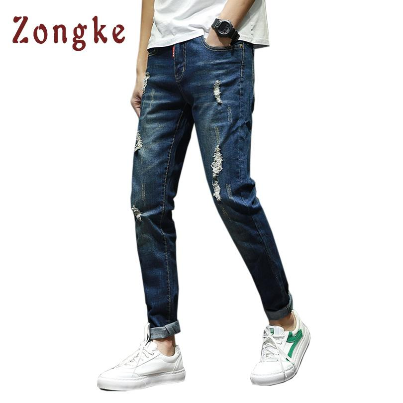 reputable site cee1a 0e227 2018-new-arrival-ripped-jeans-men-distressed.jpg