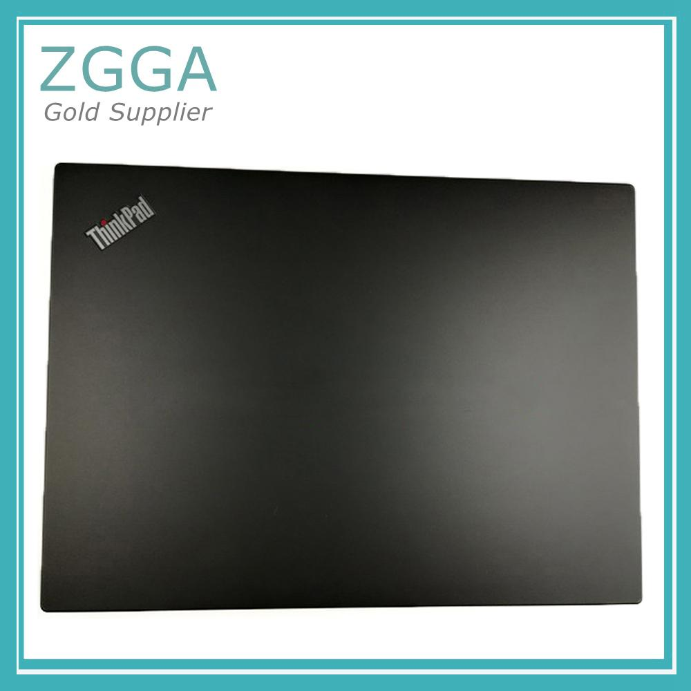 Genuine NEW For Lenovo ThinkPad E480 Laptop LCD Back Cover Top Case Rear  Lid 01LW152 AP166000400