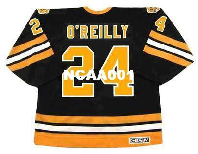 Vintage Boston Bruins Jerseys