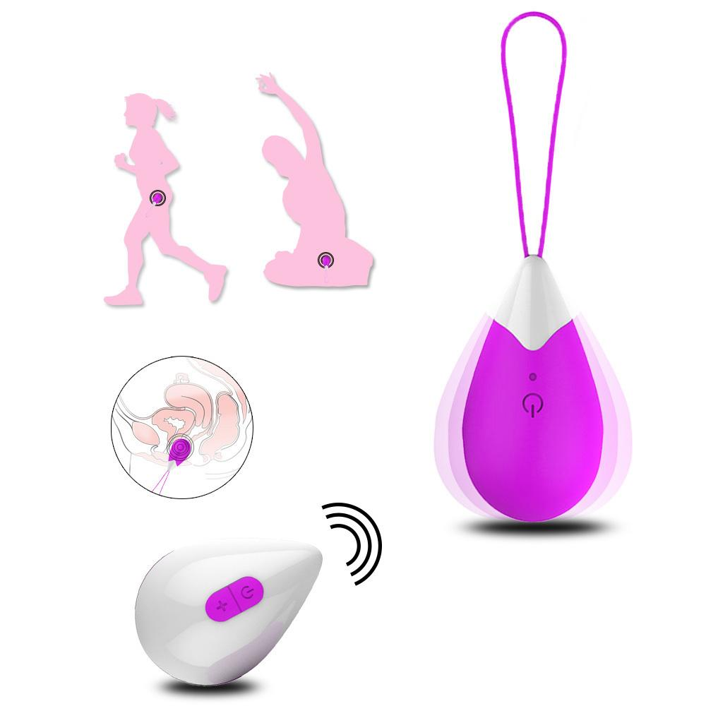 Accept. small quiet vibrator with remote control pity, that