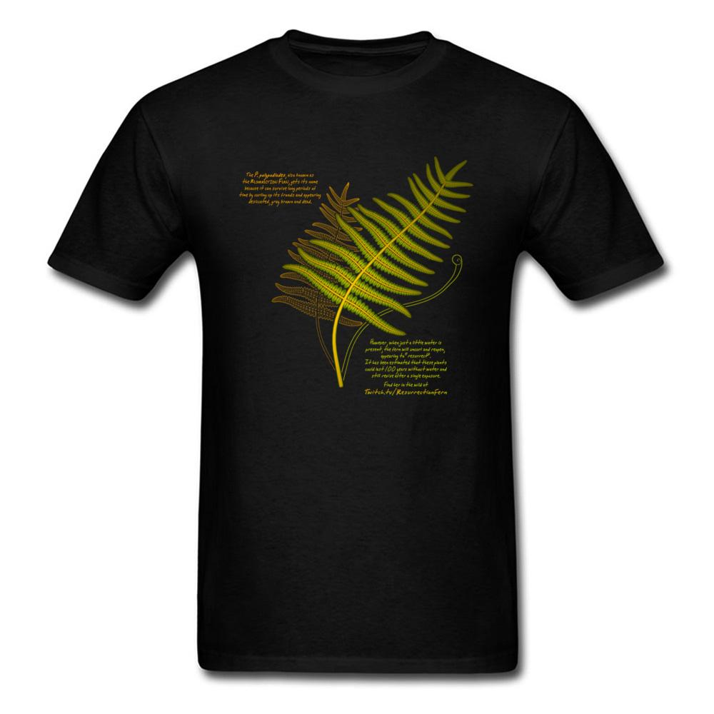 887dca3acf Funky Men T Shirts O Neck Tshirt Black T Shirt Vegetarian Clothes Cotton  Resurrection Fern Tees Personalized Tops Personalised T Shirt Mens Tee  Shirts From ...