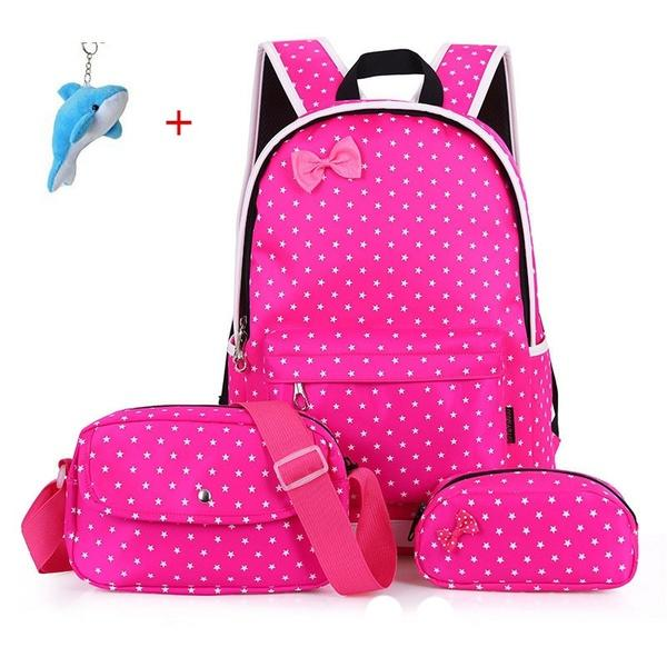 Little Bow Kids Book Bag School Backpack Cute School Bags For Teen Girls  Laptop Bags For Women Duffel Bags From Tdxxxx 60f1ea4b1a
