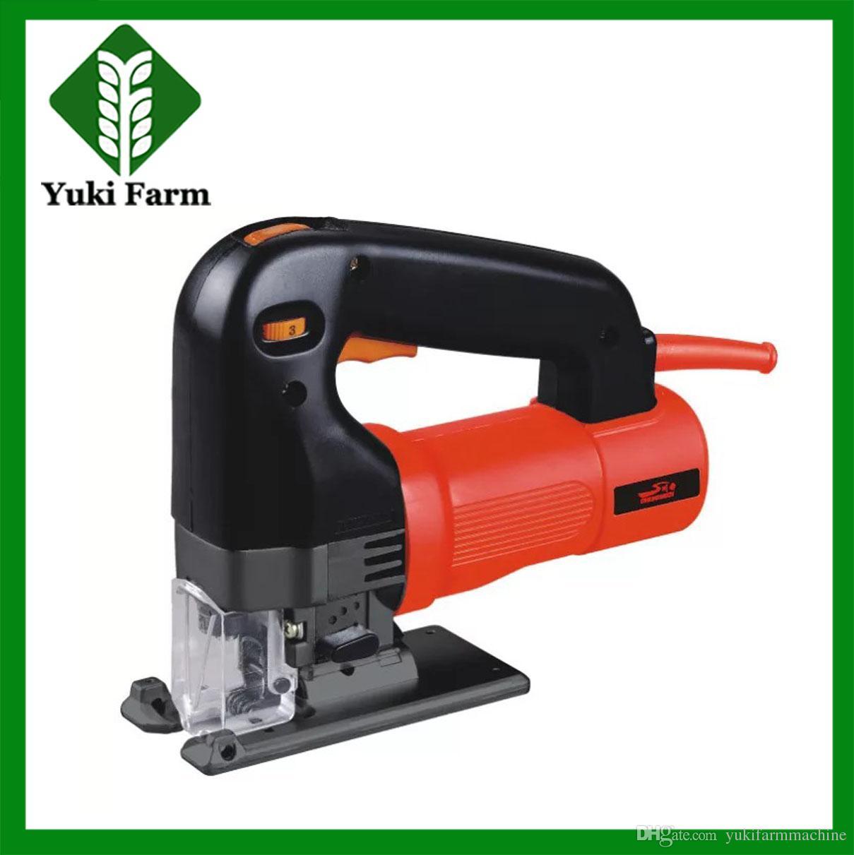 Beliebt Bevorzugt Großhandel Elektrische Holzsäge Sah Maschine Mit Laser 220v 65mm @ZX_02