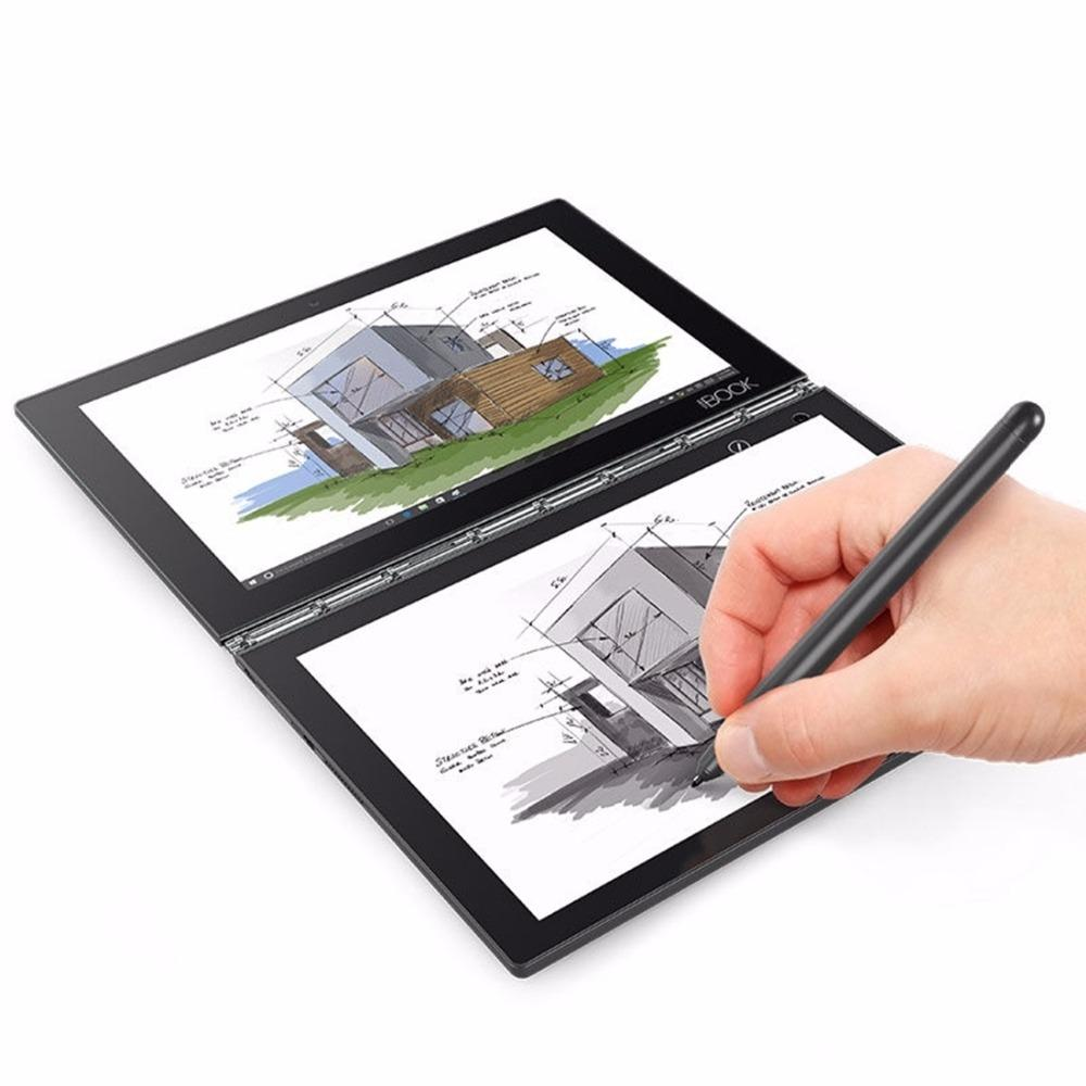 Lenovo YOGA BOOK X91L NetBook PC Tablet 10 1 inch 4GB 64GB Windows 10  Education / Pro Intel Atom x5-Z8550 Stylus Pen 4 Mode