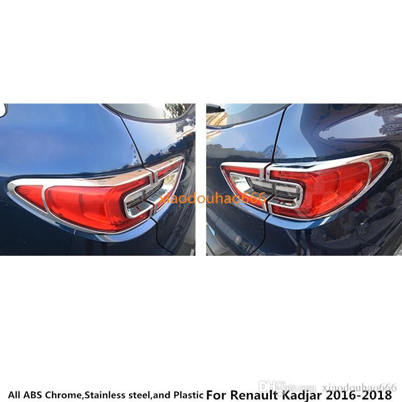 Großhandel Für Renault Kadjar 2016 2017 2018 Auto Styling Körper ...