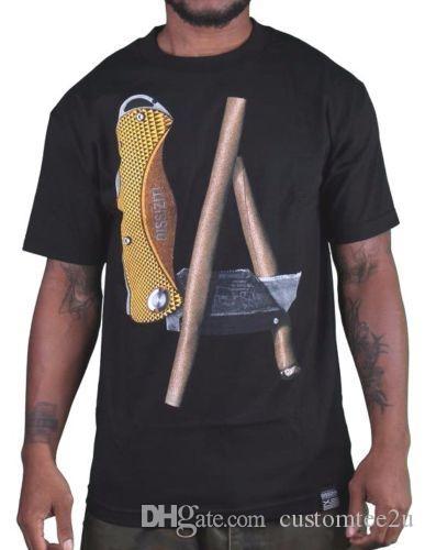 4845dc3a253 La Hands Blunt Box Support Dropship T Shirt Nwt T Shirt Men Digital Direct  Printing Custom Short Sleeve Boyfriend S Plus Size Men  Best T Shirts Shirts  ...