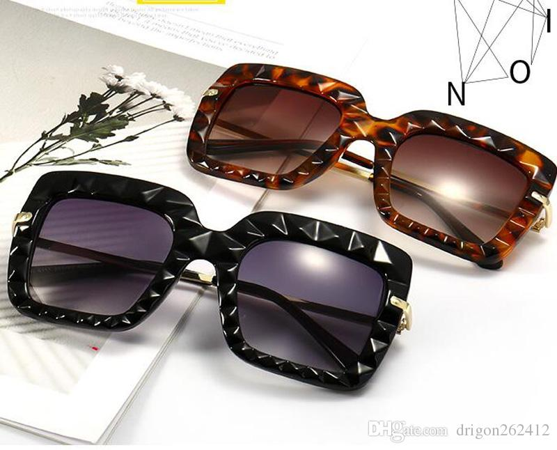 dd76b0337187 New Arrival European And American Style Women Sunglasses Luxury ...