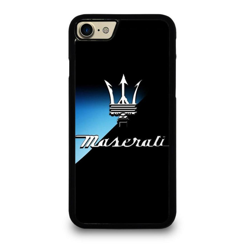 05438eb0c0a Fundas Para Moviles Chinos Maserati Logo Funda Para Teléfono Para Iphone 5c  5s 6s 6plus 6splus 7 7plus Samsung Galaxy S5 S6 S6ep S7 S7ep Fundas  Universales ...