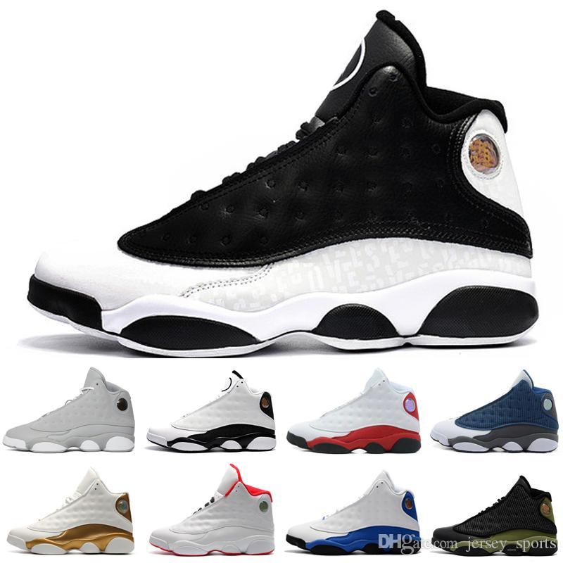 b6afa9aedb9ad7 Cheap New 13 13s Mens Basketball Shoes Hyper Royal Love Respect ...