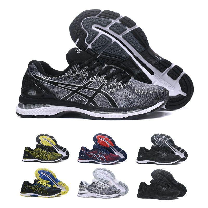 Asics Gel Nimbus 20 Running Shoes Ladies | Running Trainers