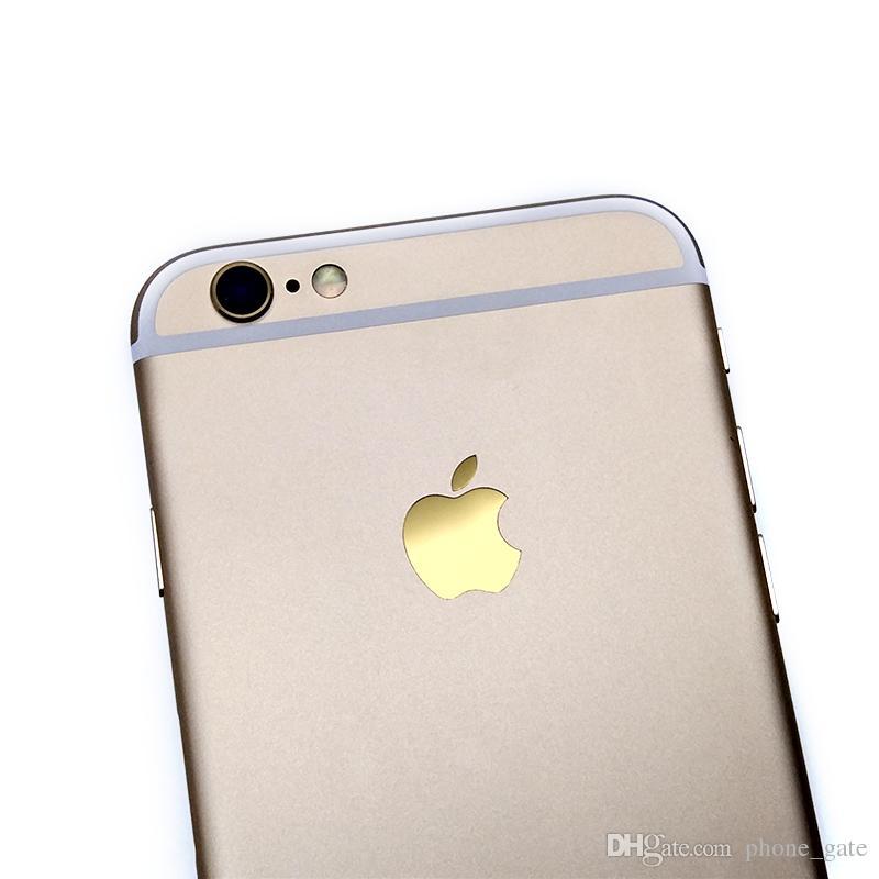 Apple iPhone6s Plus i6s mais iPhone 6S Plus 16GB / 64GB sem toque ID WiFi GPS Sistema iOS desbloqueado original recondicionado MobilePhone