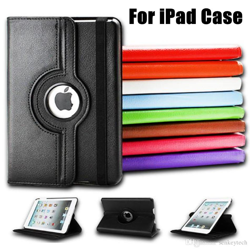 tablet cases 360 degaree rotation flip pu leather macbook cover case rh dhgate com
