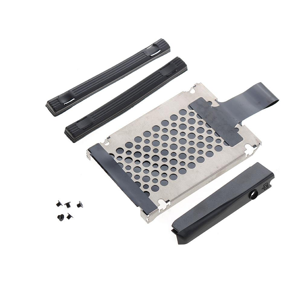 HDD Hard Drive Caddy Cover For IBM Lenovo Thinkpad X200 T60 T61 T400 R60  Laptop P30