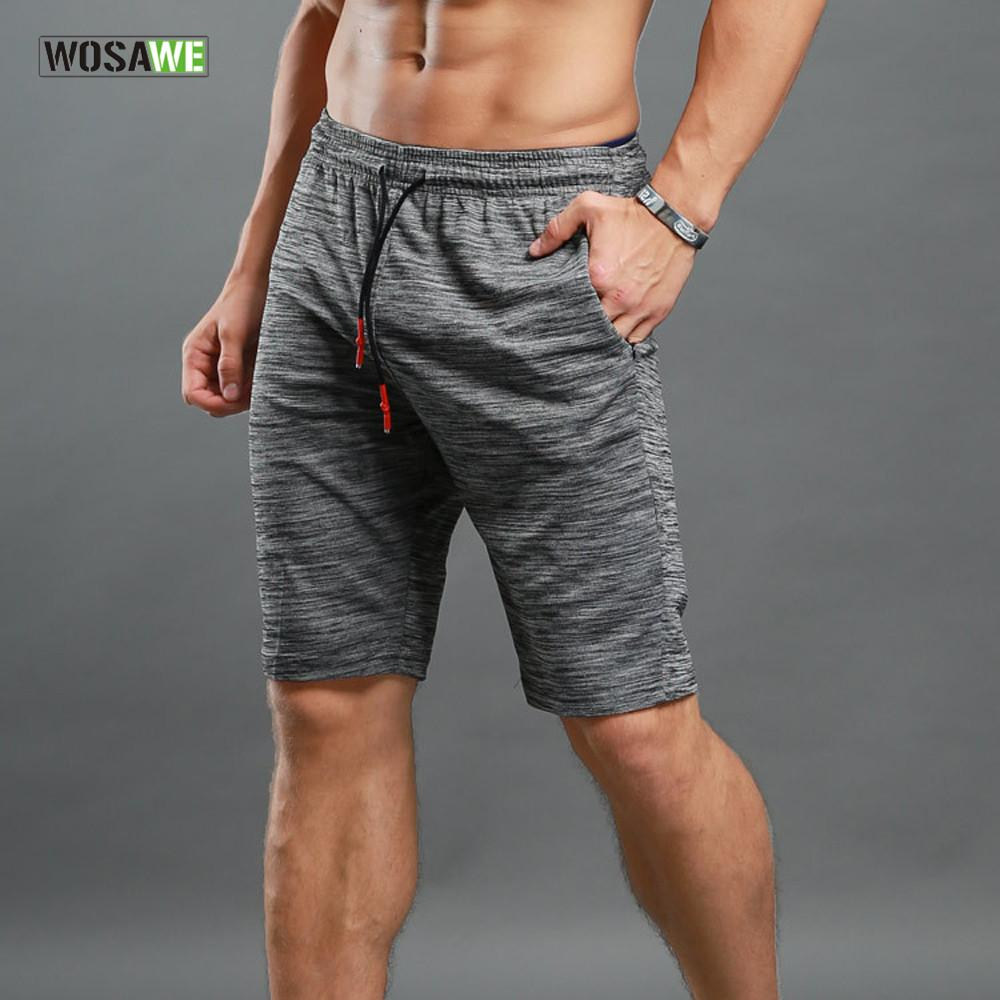 Sports & Entertainment Barbok Men Gym Yoga Clothing Set Quick Dry Running Basketball Short Pants Elastic Fitness Workout Shirt Male Jogger Pure White And Translucent Running