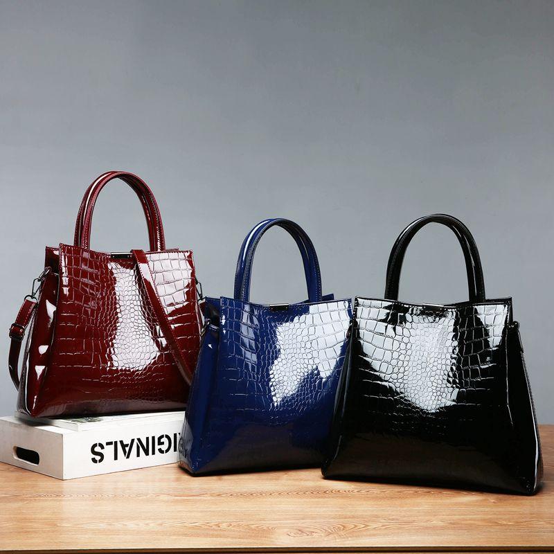 d42d7705ae25 Original Luxury Famous Brand Designer Handbags Women Sac À Main Tote Bags  Bag Shoulder Purses 2019 Set 35 28 16cm 6022 Fashion Women Lady Bag Chain  Backpack ...