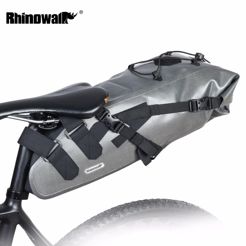 Beautiful 10l Bike Backpack - rhinowalk-2018-newest-10l-100-waterproof  You Should Have_285759.jpg